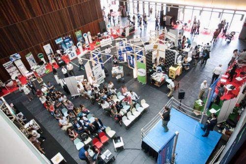 Se repite el éxito en la II Edición de Pamplona InnovAction Week