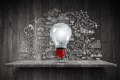 ¿Cuáles son las fuentes de la Innovación?